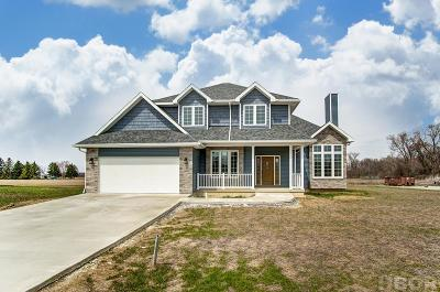 Single Family Home For Sale: 208 Creswell Dr