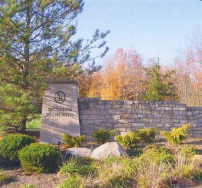Hinckley Residential Lots & Land For Sale: Northern Light Cir