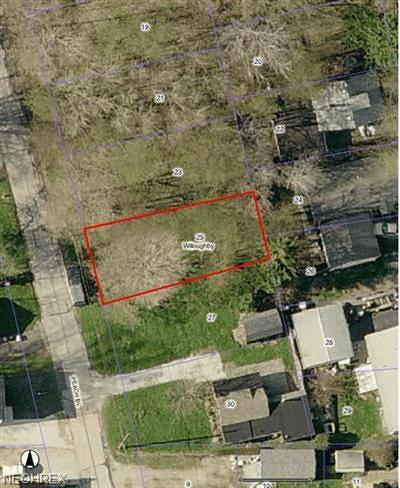 Willoughby Residential Lots & Land For Sale: S/L 25 Peach Blvd