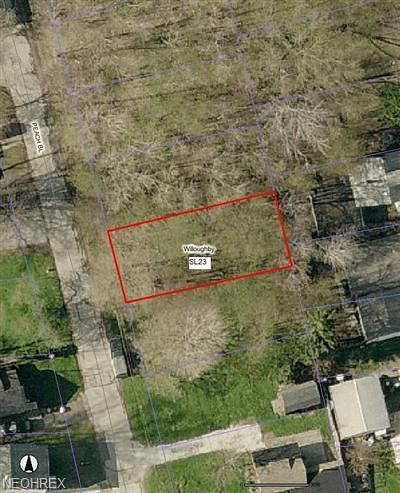 Willoughby Residential Lots & Land For Sale: S/L 23 Peach Blvd