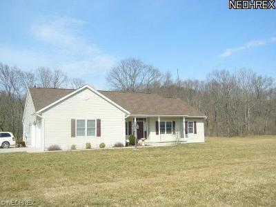 Single Family Home Sold: 2965 Darlington Rd