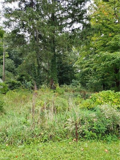 Kirtland Residential Lots & Land For Sale: 9091 Chillicothe Rd