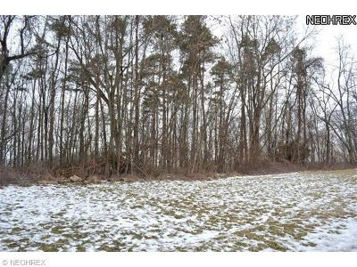 New Philadelphia OH Residential Lots & Land For Sale: $32,000
