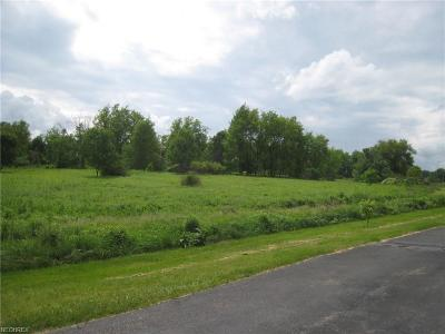 Residential Lots & Land Sold: Old Fredericktown Rd
