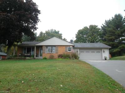Single Family Home Sold: 2208 Saltwell Rd Northwest