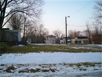 Canton Residential Lots & Land For Sale: Tuscarawas Street