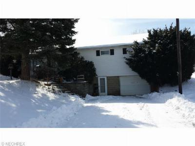Single Family Home Sold: 5802 State Route 212