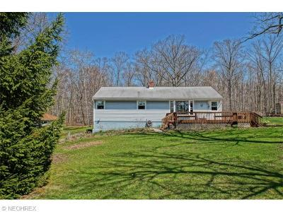 Single Family Home Sold: 12004 Crestwood Rd