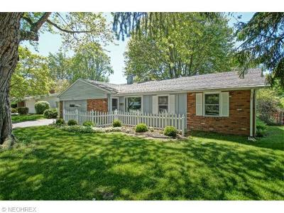 Single Family Home Sold: 6220 Firwood Rd
