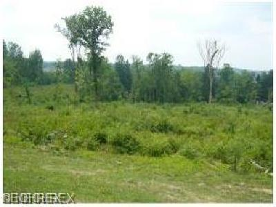 Zanesville OH Residential Lots & Land Sold: $32,500