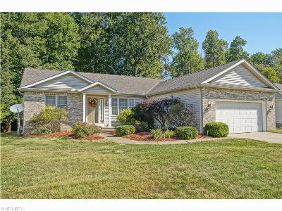 Single Family Home Sold: 655 Meadowlark Rd