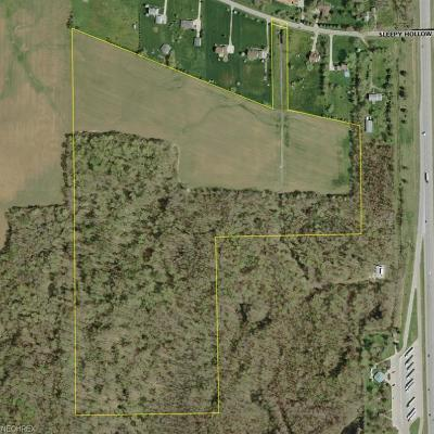 Brunswick Residential Lots & Land For Sale: Sleepy Hollow Rd