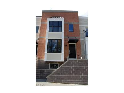 Summit County Condo/Townhouse For Sale: 41 Atterbury Blvd