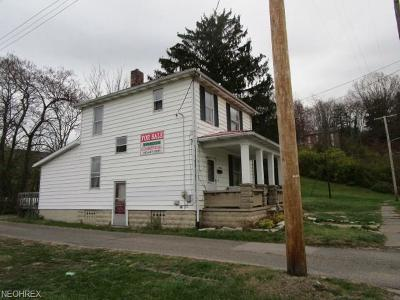 Zanesville OH Commercial For Sale: $249,900