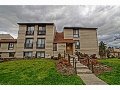 Condo/Townhouse Sold: 6280 Greenwood Pky #404