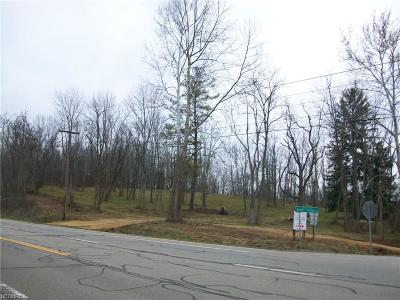 Zanesville OH Residential Lots & Land Sold: $45,000
