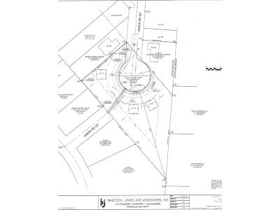 Residential Lots & Land For Sale: Green Dr