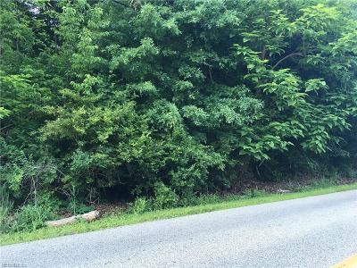Willoughby Hills Residential Lots & Land For Sale: 4 Eddy Rd