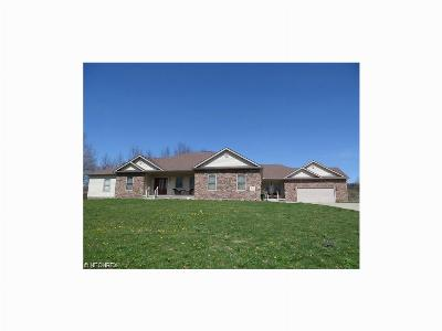 Warren Single Family Home For Sale: 102 Eastwind Dr Northeast