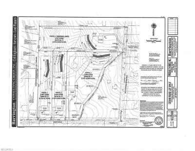 Chesterland Residential Lots & Land For Sale: Vl 2 Cedar Rd