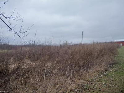 Residential Lots & Land For Sale: 728 Township Road 462