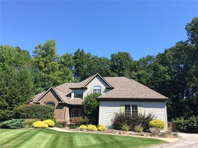 Chagrin Falls Single Family Home For Sale: 130 Edgewood Ct