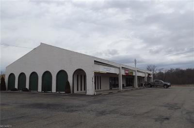 Alliance OH Commercial Lease Leased: $1,000