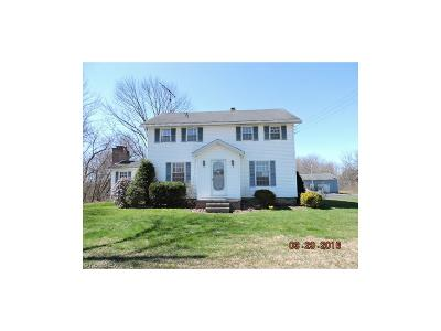 Orwell OH Single Family Home Sold: $49,900