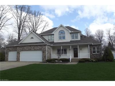 Alliance OH Single Family Home Sold: $229,900