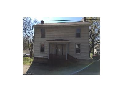 Salem OH Single Family Home Sold: $23,900