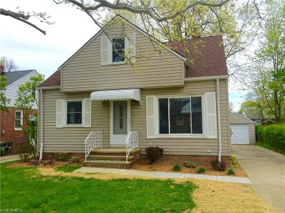 Single Family Home Sold: 275 East 324th St