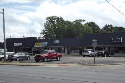 Alliance OH Commercial Lease For Lease: $1,600