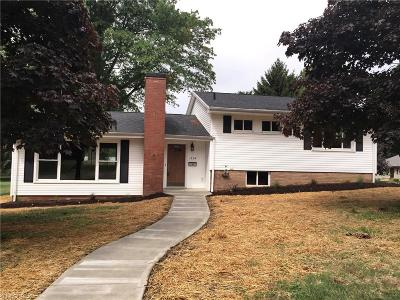 Single Family Home Sold: 1734 McMillan Ave