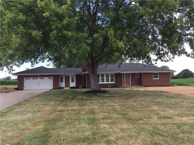 Single Family Home Sold: 10802 State Route 212 Northeast