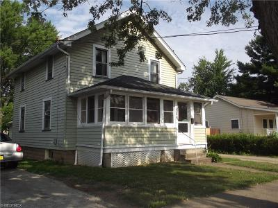 Single Family Home Sold: 384 Mildred St