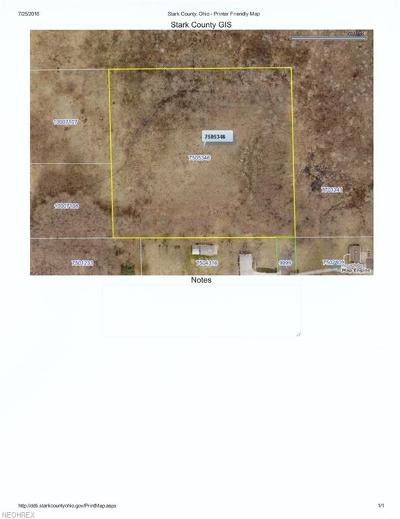 Residential Lots & Land For Sale: Byrd Ave Northeast