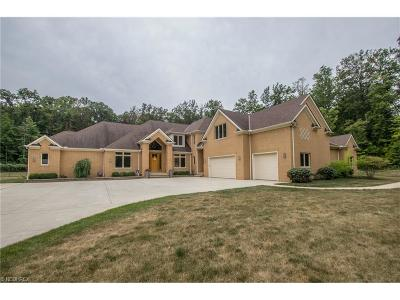 Olmsted Falls Single Family Home For Sale: 27027 Schady