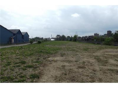 Residential Lots & Land For Sale: 321 Rush St