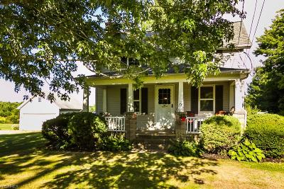 Single Family Home Sold: 3190 Chapel Rd