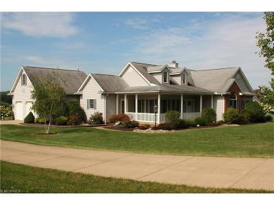 Single Family Home Sold: 5750 Wolf Run Road
