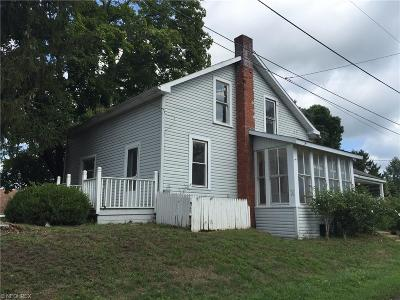 Single Family Home Sold: 301 North Cherry St