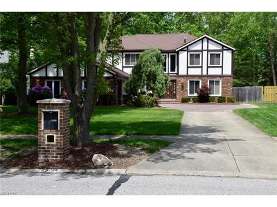 Westlake Single Family Home For Sale: 25714 Woodpath Trl