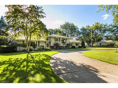 Single Family Home Sold: 968 Meadowood Blvd