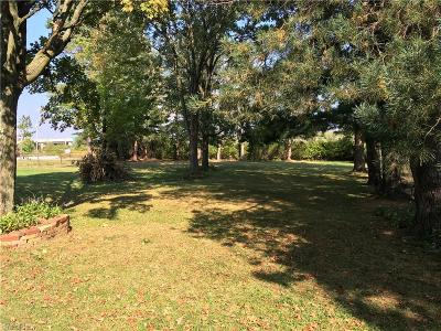 Residential Lots & Land For Sale: 1419 South Carpenter Rd