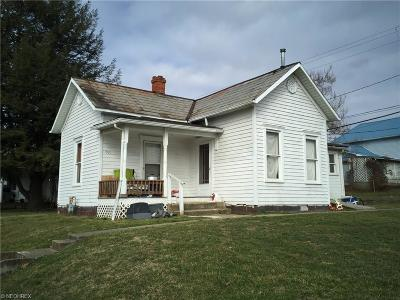 Single Family Home Sold: 1920 Broadway St