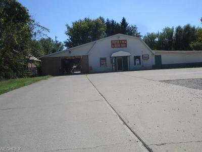 Commercial Sold: 13037 Twp 71a Karl Brownsville Hwy
