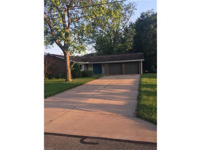 Marietta Single Family Home For Sale: 403 Lawton Rd