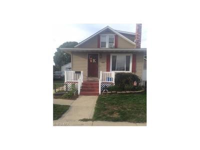 Single Family Home Sold: 153 2nd St Southeast