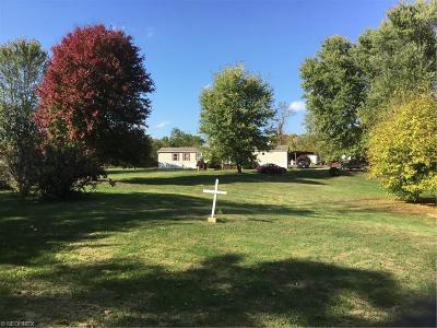 Single Family Home Sold: 425 North Unionville Rd Northeast