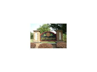 Residential Lots & Land For Sale: Whispering Pines Dr